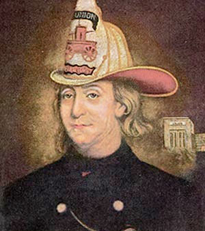 Ben-franklin-firefighter