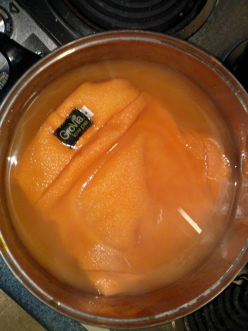 Orange Kiwi Pie 3