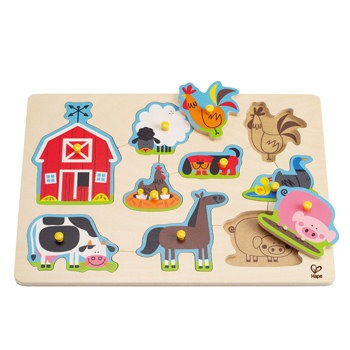 Educo-farm-animals-peg-puzzle