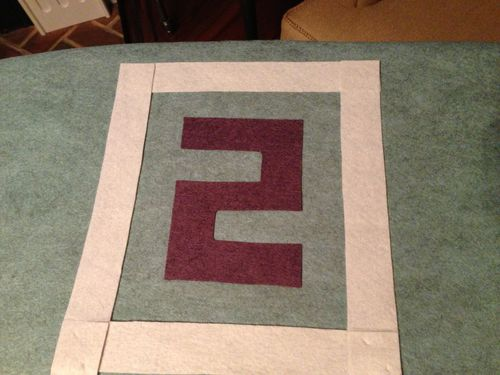 Hopscotch Rug DIY 2