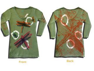 Imaginegreenwear Dragonfly Shirts2