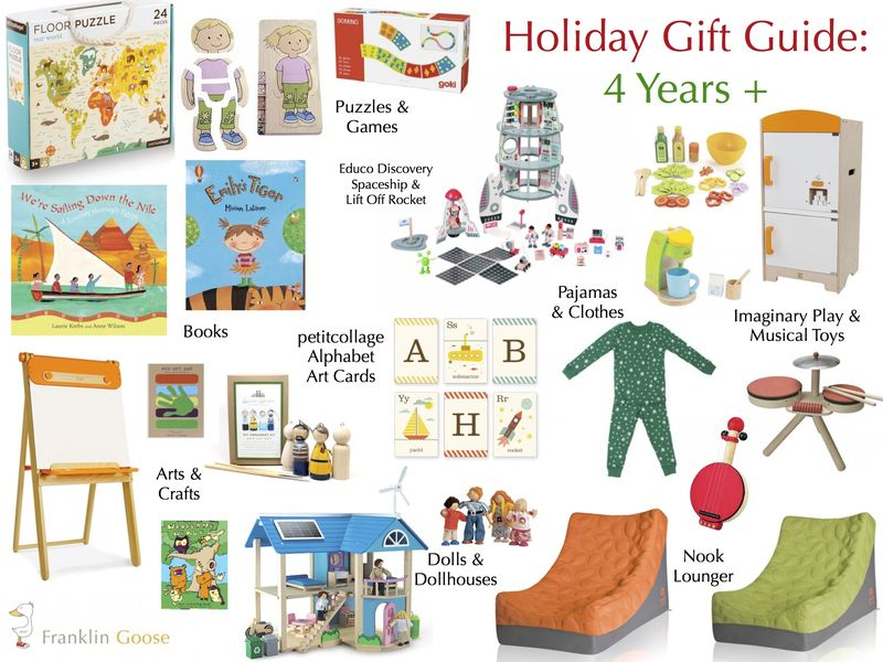 Holiday Gift Guide 4+ copy 2